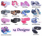 Boys Girls Toddler Trainers Hi Tops and Shoes Mothercare and Guess Crib Shoes