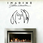 LARGE JOHN LENNON IMAGINE ICONIC IMAGE WALL ART STICKER STENCIL TRANSFER DECAL
