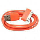 SYNC DATA CHARGE CABLE LEAD  FOR IPOD IPHONE 3  3GS 4 4S 1M 3M RETRACTABLE