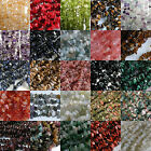 "35"" Real Gemstone Chip Beads - Top Quality Real Gemstone Chips String / Strand"