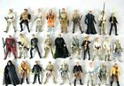 STAR WARS MODERN LUKE SKYWALKER FIGURES  - MANY TO CHOOSE FROM !