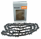 "Genuine STIHL Saw Chain Fits 018 MS180 MS181 020 020T MS200T  12"" / 14"" See List"