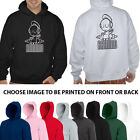 ARMIN VAN BUUREN TRANCE DANCE DJ ANGELS Hoodie / Hoody  All Sizes Colours UniSex