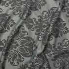 silk curtain fabrics uk