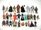 STAR WARS MODERN FIGURES SELECTION - MANY TO CHOOSE FROM !    (MOD 7)