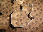 Animal Dog Puppy Cat Kitten Heart Cookie Cutters Mix & Match cookie recipe