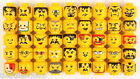 ★ LEGO ★ Minifigure Yellow Heads (3626) Colours & Qtys Listed...great condition