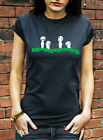 Kodama Tshirt Princess Mononoke Japanese Tree Spirits Cute Gift T Shirt J0386