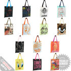 BAGS FOR LIFE -  FUNKY COOL GIFT IDEA - TAZ CELEBRITY JUICE WACKY RACES AND MORE