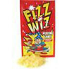 RETRO SWEETS FIZZ WIZ POPPING SPACE CANDY DUST x25 PARTY BAG FILLER