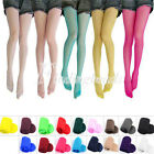 Sexy Thin SELL Color Tights Pantyhose Candy Women's15D Stockings Wholesale