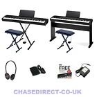 Casio CDP-120 Digital Piano Electric Portable Keyboard 88 Notes Hammer Action