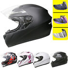 Leopard LEO-819 Bike Motorbike Helmet Motorcycle Crash HELMET Full Face ON ROAD