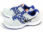 Nike Air Relentless 2 MSL Pure Platinum/Black-Hyper Blue Mens Running 511915-019