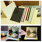 102pcs Self-adhesive Photo Corner Stickers Scrapbook Albums Notebook Essential