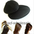 2pcs  Volume Hair Base Velcro Bump Styling Insert Tool for har decoration