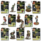 """Horror Comedy Animation Movie PARANORMAN 3.75"""" figures Zombies, & Ghosts"""