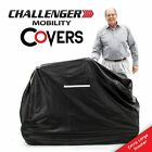 VINYL COVER Heavy Duty, Pride, Drive, Golden, Jazzy Challenger Mobility Scooter