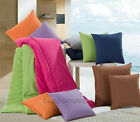 2 In 1 Relax Travel Back Cushion Pillow Air Condition Protector Blanket Quilt