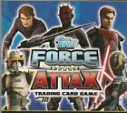 Force Attax Star Wars Series 4 individual cards 64 to 127 pick the ones you need £0.99 GBP on eBay