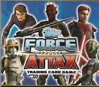 Force Attax Star Wars Series 4 individual cards 64 to 127 pick the ones you need £0.99 GBP