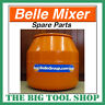 More images of BELLE GENUINE MIXER DRUM FOR MINI 150 140 & MAXI MIXERS CMS12
