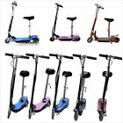 NEW KIDS ELECTRIC E SCOOTER WITH  SEAT 120W E-sccoter 12V BATTERY Ride On Toys