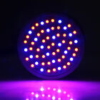 6W E27 40Red 20Blue 60 LEDS Hydroponic Gardening Supplies LED Plant Grow Light
