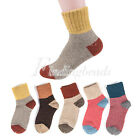 HOT SELL Fashion Women's Super Thick Warm Winter Rabbit Wool Blend Casual Socks