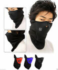 Bike Motorcycle Cycle Ski Neck Winter Thermal Warmer Face Mask Skiing Wind PROOF