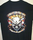 2014 Daytona Beach Bike Week T Shirt Sz Sm - 6XL HOLE IN THE HEAD GAMBLER