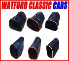 MGB Roadster, MGB GT  / MG Midget,  Head Rest Covers, all types, colour choice