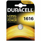 Duracell CR1616 3v Lithium Battery CR 1616 DL1616 Coin Cell Battery