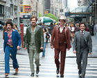 Anchorman 2 [Will Ferrell / Steve Carell] (53772) 8x10 Photo