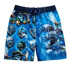 SKYLANDERS SWAP FORCE UV-50 Bathing Suit Swim Trunks NWT Boys Sizes 4-12  $25
