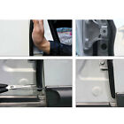 2M Universal Guard Door Snap On Car Protectors Weather Elements - Choose Colour