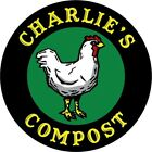 Certified Organic Chicken Manure Fertilizer: Charlie's Compost! Various Sizes