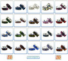 10pcs Silver-plated Rhinestone Rondelle Beads 5mm *Many Colours*