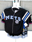 New York METS Youth Baseball Jersey  S 8 M 10-12 L 12-14 NWT