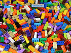 Купить LEGO - All 2x4 Bricks - Assorted Colors Basic Building Blocks Bulk Lot Pound