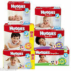 Huggies Snug & Dry SureFit Diapers Size 1, 2, 3, 4, 5, 6 Value Pack PICK SIZE