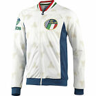 *NEW* Adidas Italy Retro Track Top Jacket - XS S M L XL XXL vintage world cup