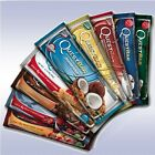 QUEST BARS (6-PACK) high-fiber, high-protein, low-carb, low-sugar, gluten-free
