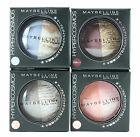 Maybelline Hypercosmos Marblelised  Duo Eye Shadow - Choose Your Shade