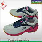 YONEX BADMINTON SHOE - SHB SC4 LX - TOP RANGE LADY SHOES - LIGHT / SOFT ON SALE!