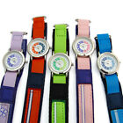 Reflex Childs Kids Time Teacher Tutor Watch with Sports Strap Choice of Colours