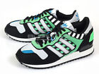 Adidas Originals ZX 700 W Casual Running 2014 Black/White/Tropic Green D65880