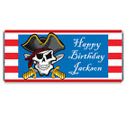 Pirate Themed Party Favors - Pirate Candy Bar Wrappers, personalized - Set of 12