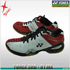 YONEX BADMINTON SHOE - SHB 01 MX - TOP RANGE GAME SHOES - CLEARANCE PRICE NOW!