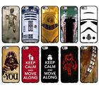 Star Wars iPhone Case for Phone Range 4,4s,5,5s,6,6s £5.5 GBP